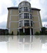 Гостиница СЕМИРАМИДА 0